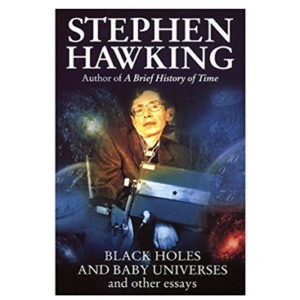Black Holes And Baby Universe And Other Essays